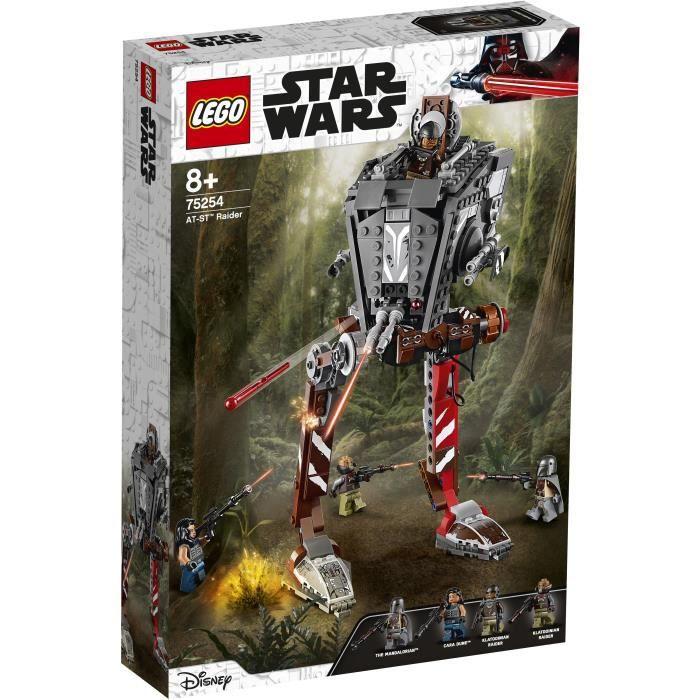 LEGO® Star Wars™ 75254 AT-ST™ Raider