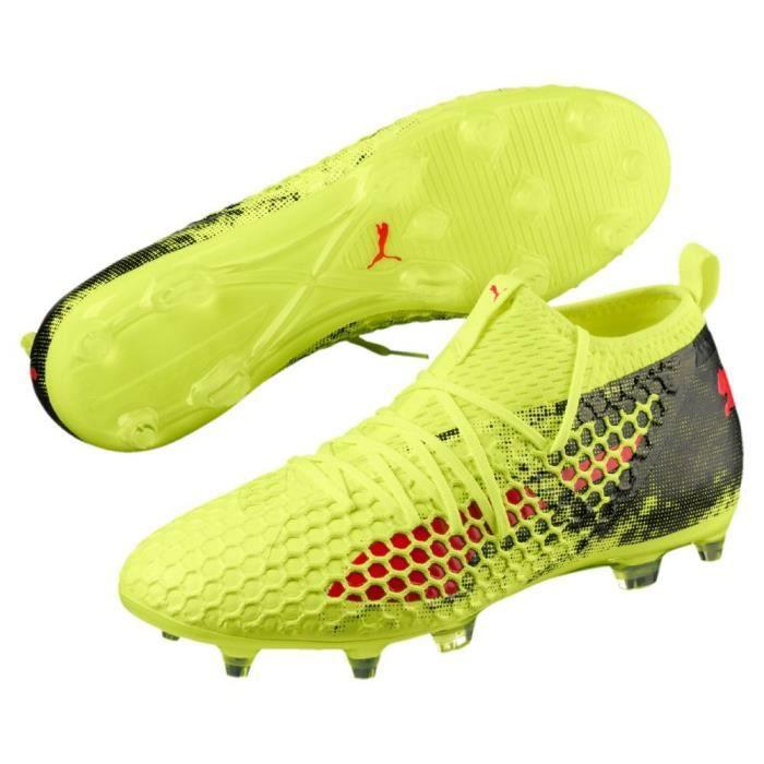 Chaussures Puma NetFit Future 18.2 FG