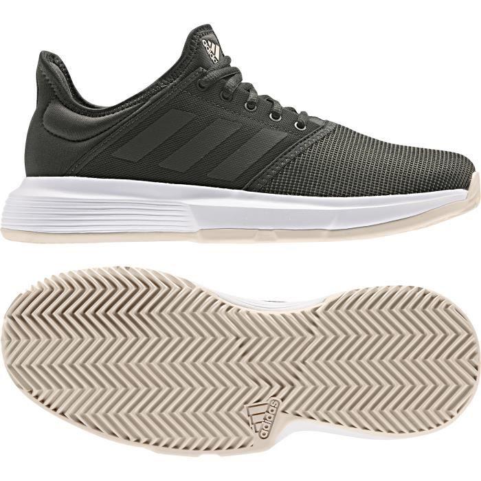 Chaussures de tennis femme adidas GameCourt