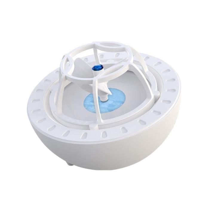 Advance-Mini Lave-Vaisselle - Nettoyeur Paresseux De Charge Électrique Portatif À Usage Domestique De Fabricant D'Ondes Ultrasonique