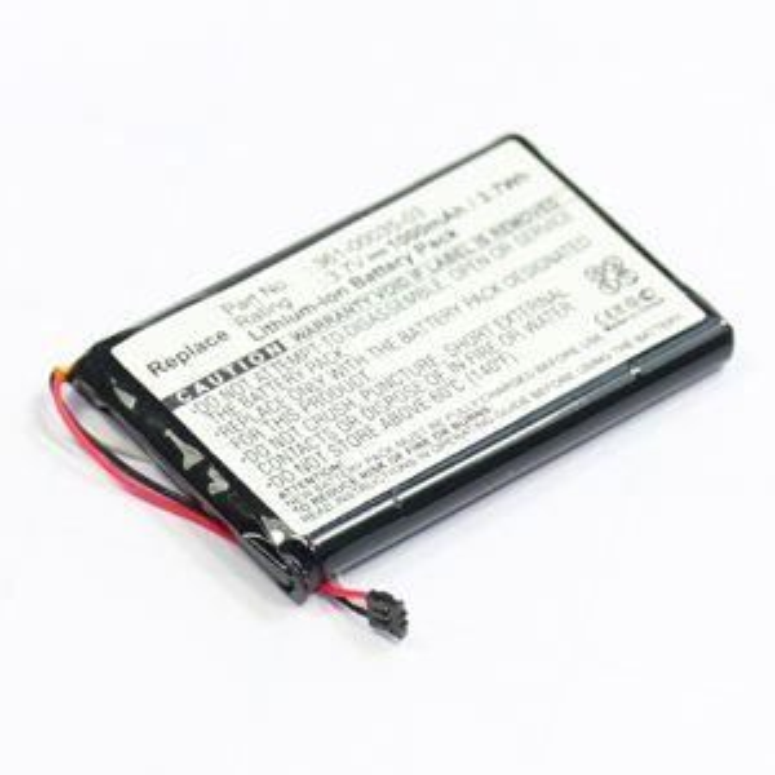 CELLONIC® Batterie Premium Compatible avec Garmin Nüvi 2597, 2595, 2497, 2495, 2475, 2455