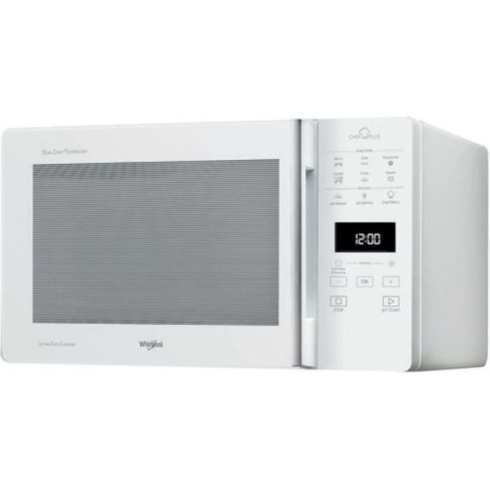 micro-ondes Whirlpool Four micro-ondes MCP349WH
