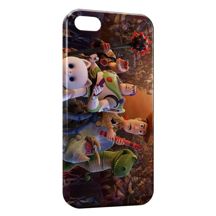 coque iphone 6s toy story 4