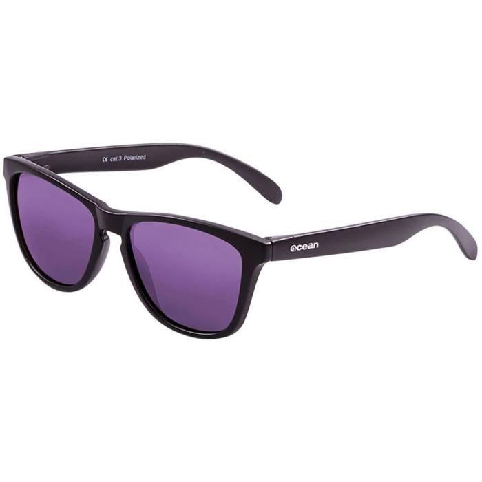 Ocean Sunglasses Alpine Lunette de Soleil Mixte