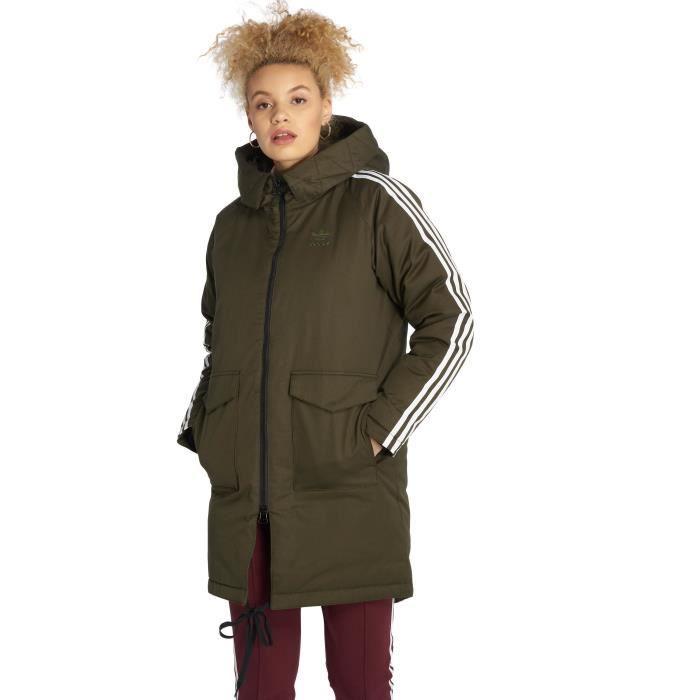 adidas manteau femme