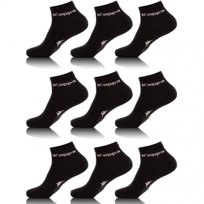 100/% Authentique * * 6 paires Femme Umbro Sneaker Chaussettes