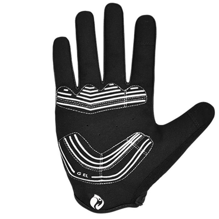Kashyk Gants Cyclisme,Equitation Sports Fitness VTT Gants de /à Doigts,Gant de p/êche antid/érapants,Gloves pour Homme et Femme