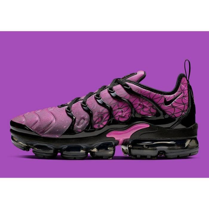 Nike_ Air Max_ Plus Tn 3 Femme Baskets Chaussure de Running ...