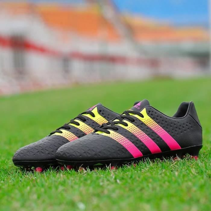 Football Chaussures Hommes confortableBaskets …