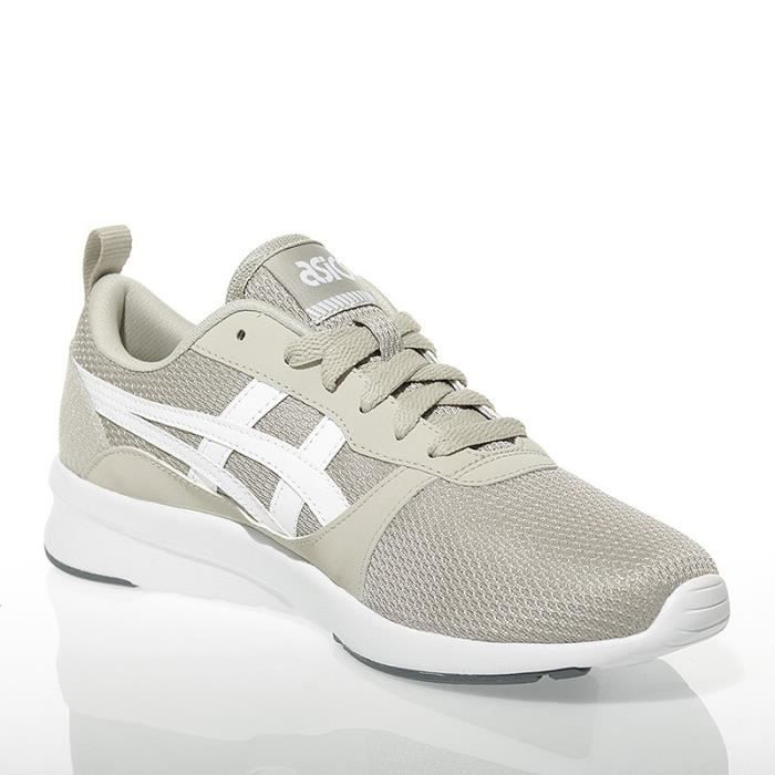 Chaussures Lyte Jogger Beige Homme Asics