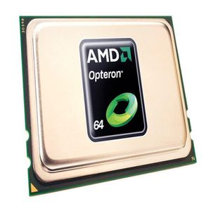 PROCESSEUR Processeur CPU AMD Opteron 2220 2.8Ghz 2Mo Socket