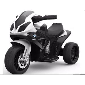 VOITURE ELECTRIQUE ENFANT ATAA CARS - Moto avec licence BMW 6v - Moto électr