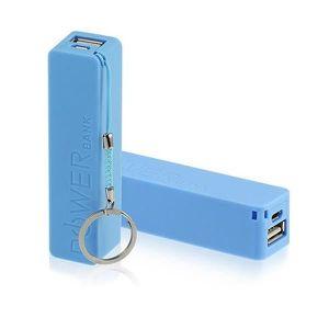 Hehilark 2600MAH Portable Taille 1 18650 Batterie Banque dalimentation Externe Sauvegarde Chargeur Batterie Power Bank Case pour Smart Phones