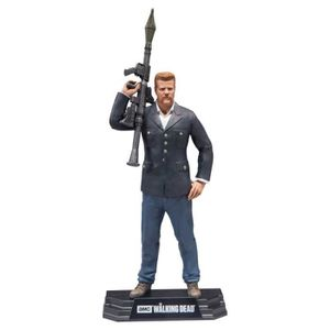 FIGURINE - PERSONNAGE Figurine - The Walking Dead - Color Tops Abraham F
