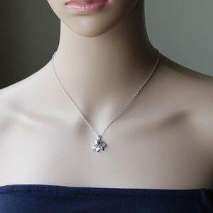 SAUTOIR ET COLLIER Collier Perle de demoiselle d'honneur cadeau de de