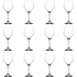 Verre à vin LAV Ella petits verres à vin - 260ml - Paquet de 1