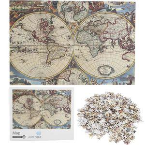 Educa chats sur le quai 1000 pièces panoramique Jigsaw Puzzle 18001 NOUVEAU