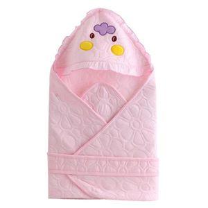 COUVERTURE - PLAID Cadeaux Bébé Nouveau-nés, 0-6 M, Couverture Bébé -