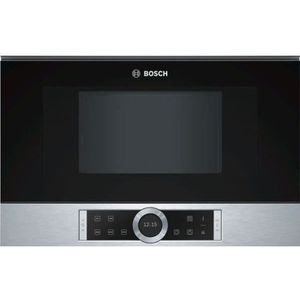 MICRO-ONDES Bosch BFL634GS1 05.Micro-Onde Encastrable