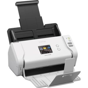 SCANNER Scanner de documents bureautique - Recto-Verso - 3