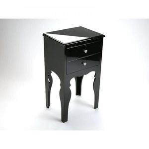 commode inside achat vente commode inside pas cher cdiscount. Black Bedroom Furniture Sets. Home Design Ideas
