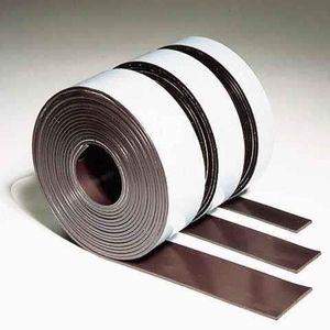 DÉVIDOIR RUBAN ADHÉSIF Legamaster 186100 Bande magnétique 12,5 mm x 3 m