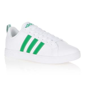 BASKET ADIDAS ORIGINALS Baskets Advantage - Homme - Blanc