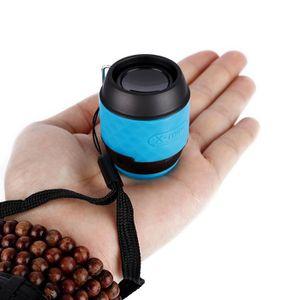 HAUT-PARLEUR - MICRO X-Mini WE 44*48mm haut-parleur Bluetooth Ultra MIN