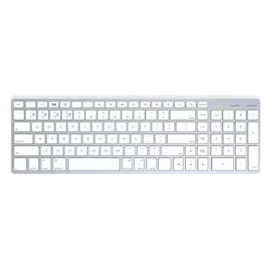 CLAVIER D'ORDINATEUR SATECHI Clavier Intelligent Sans Fil Bluetooth ave