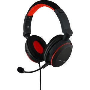 CASQUE AVEC MICROPHONE THE G-LAB Korp Oxygen S Casque Gaming Compatible S