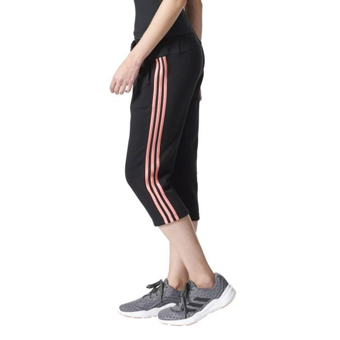 Pantalon 3-4 femme adidas Essentials 3-Stripes