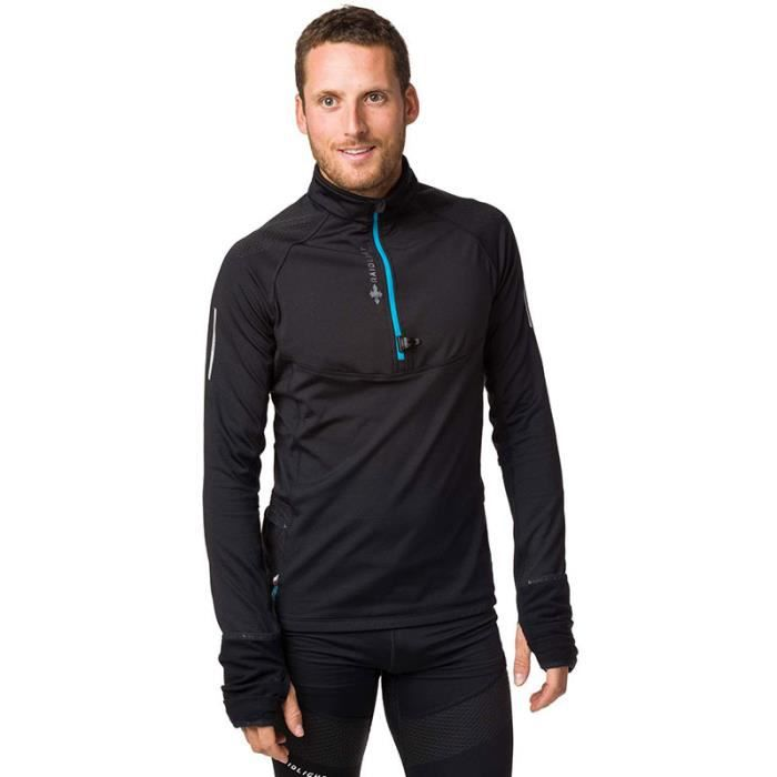 Raidlight - Winter Trail LS Top