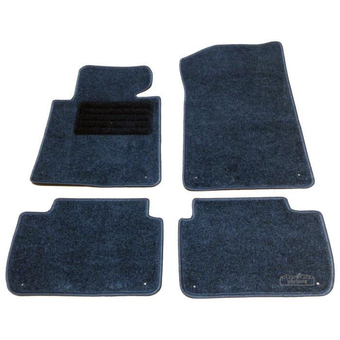 tapis de sol textile bmw serie3 e46 achat vente tapis de sol tapis de sol textile bmw se. Black Bedroom Furniture Sets. Home Design Ideas