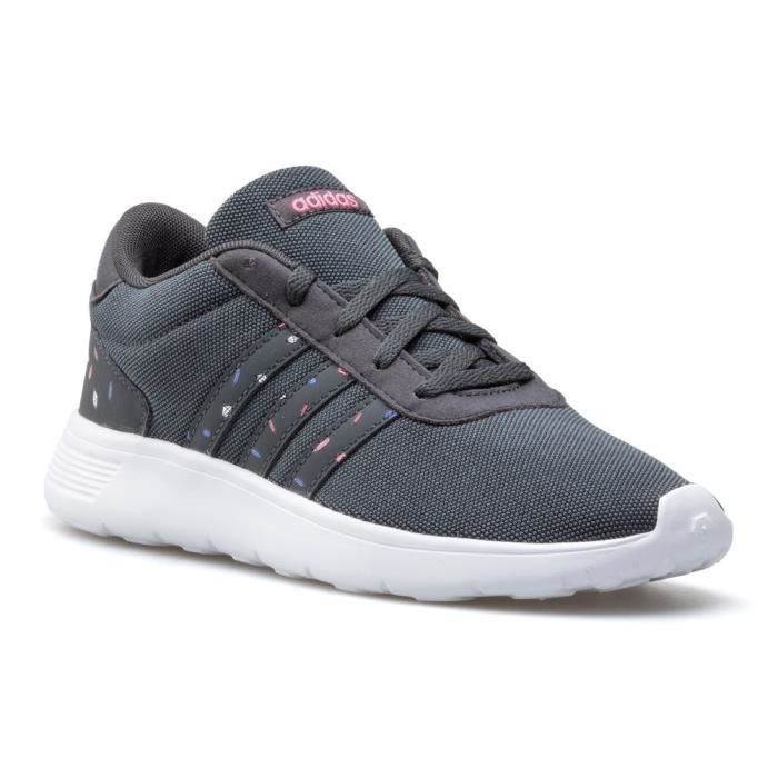 Chaussures Femmes/junior Sneakers Adidas Lite Racer [db1933]
