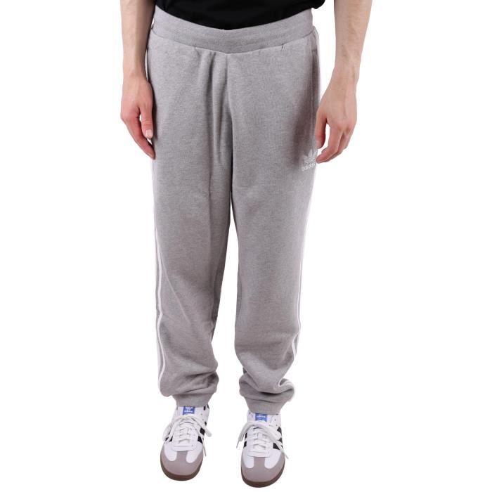 jogging hommes coton adidas