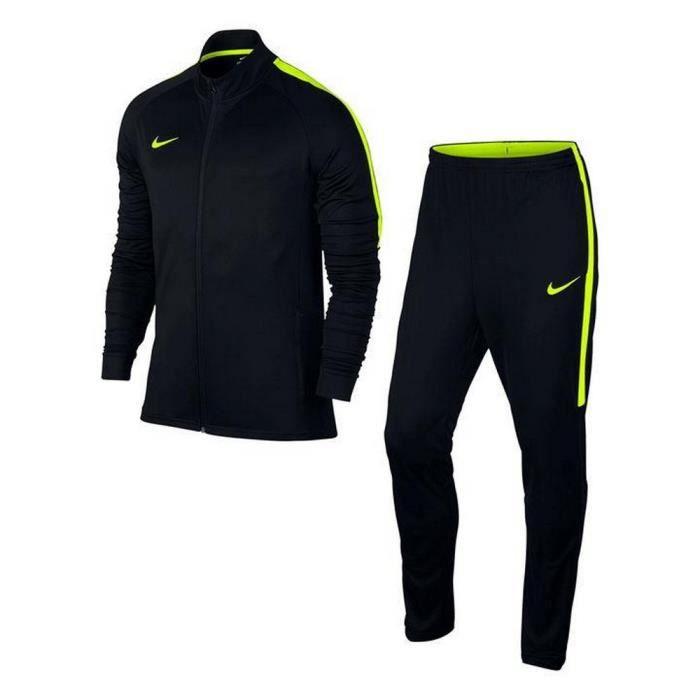 jogging nike noir homme
