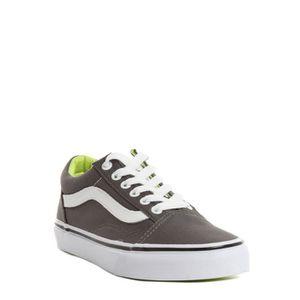 chaussure femme vans sport