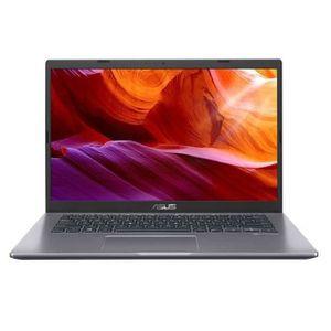 Site PC Portable  Ordinateur portable ASUS R409UA-EK176T 14'' FHD - i3-7020U - RAM 8Go - stockage 512Go SSD - Windows 10 pas cher