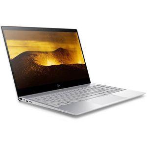 ORDINATEUR PORTABLE HP PC Envy - HP13ad018nf- 13,3