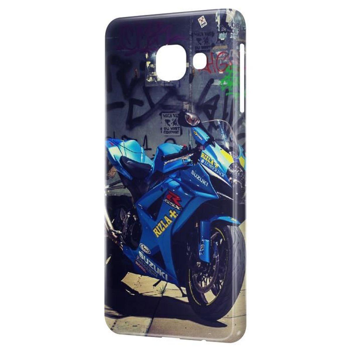 coque samsung galaxy a5 2016 moto
