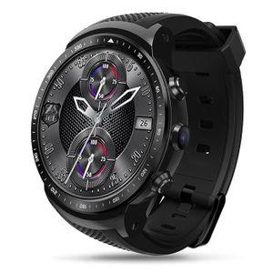 MONTRE CONNECTÉE Zeblaze THOR PRO 3G Smartwatch Bracelet Smart Posi