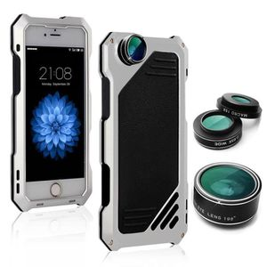 coque iphone 7 lens