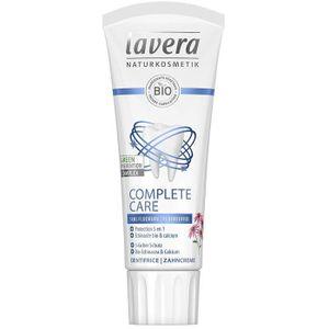 DENTIFRICE lavera Dentifrice Complete Care sans Fluor Vegan C