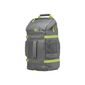 SAC À DOS INFORMATIQUE HP Odyssey Backpack - Sac à dos pour ordinateur po
