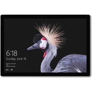 TABLETTE TACTILE MICROSOFT Tablette Surface Pro - 128Go - Core M, 4