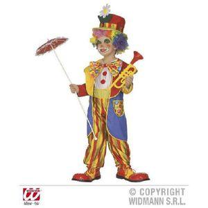 DÉGUISEMENT - PANOPLIE Déguisement clown chic 3