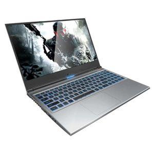 ORDINATEUR PORTABLE  PC Portable-MECHREVO Z2 Air Laptop Ordinateur Por