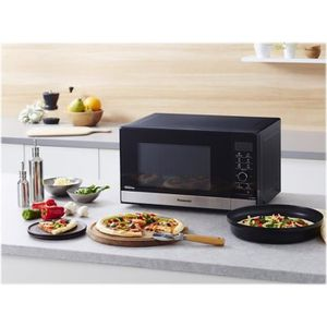 MICRO-ONDES Panasonic NN-GD38 Four micro-ondes grill pose libr