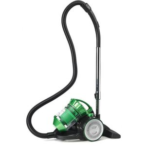 ASPIRATEUR TRAINEAU Aspirateur multi cyclone VC3800 Eco Double - Sans