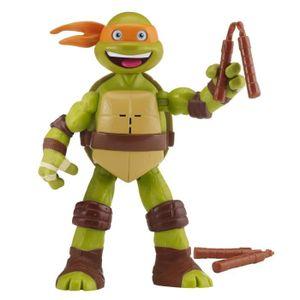 FIGURINE - PERSONNAGE Teenage Mutant Ninja Turtles Secouer Ems Figure Ac